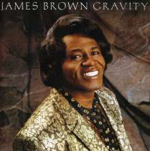 James Brown: Gravity: Expanded Edition, CD