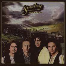 Smokie: Changing All The Time, CD