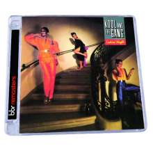 Kool & The Gang: Ladies Night (Expanded + Remastered), CD