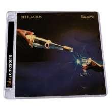 Delegation: Eau De Vie (Expanded+Remastered Deluxe Edition), CD