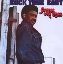 George McCrae: Rock Your Baby (Expanded), CD