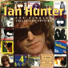 Ian Hunter: The Singles Collection 1975 - 1983, 2 CDs