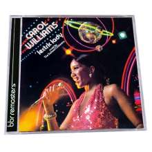 Carol Williams: 'Lectric Lady (Remastered + Expanded), CD
