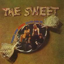 The Sweet: Funny How Sweet Co-Co Can Be (Expanded Edition), 2 CDs