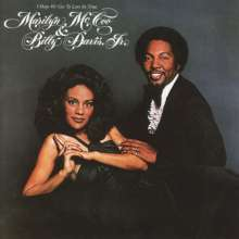 McCoo, Marilyn & Billy Davis Jr.: I Hope We Get To Love In Time (Remastered + Expanded), CD