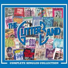 The Glitter Band: Complete Singles Collection, 3 CDs