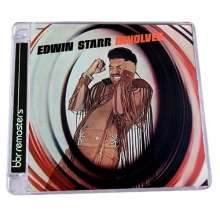 Edwin Starr: Involved (Remastered + Expanded Edition), CD