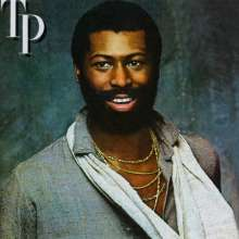 Teddy Pendergrass: TP (Remastered + Expanded Edition), CD