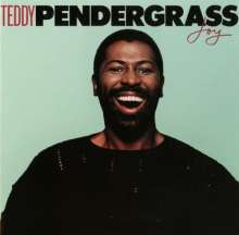 Teddy Pendergrass: Joy (Remastered + Expanded Edition), CD