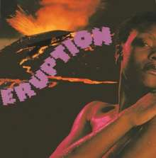 Eruption: Eruption Feat. Precious Wilson (Remastered & Expanded), CD