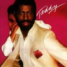 Teddy Pendergrass: Teddy (Remastered + Expanded), CD