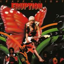 Eruption: Leave A Light (Remastered + Expanded Edition), CD