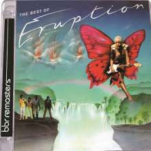 Eruption: The Best Of Eruption (Remastered + Expanded Edition), CD