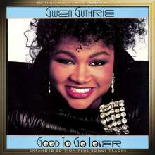 Gwen Guthrie: Good To Go Lover (Expanded Edition), CD