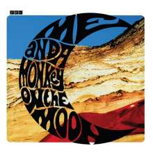 Felt (England): Me And A Donkey On The Moon (remastered) (Limited-Edition), LP