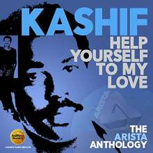 Kashif: Help Yourself To My Love: The Arista Anthology, 2 CDs
