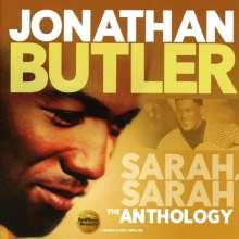Jonathan Butler: Sarah, Sarah: The Anthology, 2 CDs
