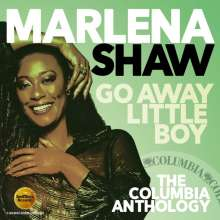 Marlena Shaw (geb. 1942): Go Away Little Boy: The Columbia Anthology, 2 CDs