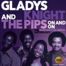 Gladys Knight: On And On: The Buddah/Columbia Anthology, 2 CDs