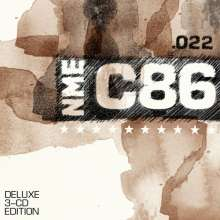 C86 (Deluxe-Edition), 3 CDs