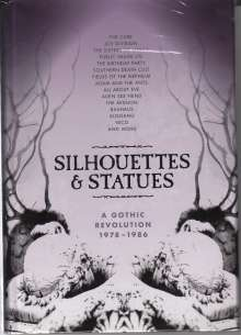 Silhouettes & Statues: A Gothic Revolution 1978 - 1986, 5 CDs