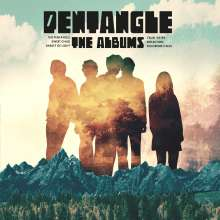 Pentangle: The Albums 1968 - 1972, 7 CDs