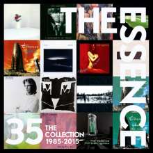 The Essence: The Collection 1985 - 2015, 5 CDs