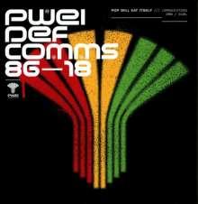 Pop Will Eat Itself: Def Comms 86 - 18, 4 CDs