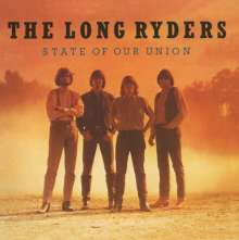 The Long Ryders: State Of Our Union (Expanded + Remastered), 3 CDs