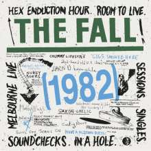 The Fall: 1982, 6 CDs