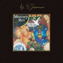 Mercury Rev: All Is Dream (Deluxe Edition), 4 CDs