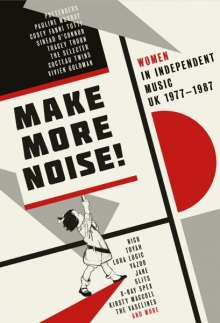 Make More Noise (Deluxe Edition) (Box Set), 4 CDs