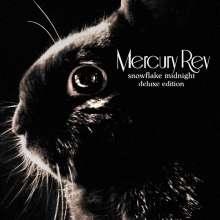 Mercury Rev: Snowflake Midnight (Deluxe Edition), 5 CDs