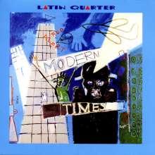 Latin Quarter: Modern Times, CD