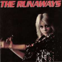 The Runaways: The Runaways, CD