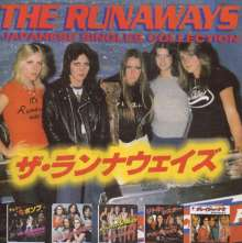 The Runaways: Japanese Singles Collection, CD