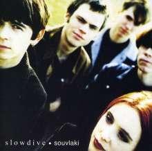 Slowdive: Souvlaki, 2 CDs
