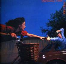 Marshall Hain: Free Ride, CD