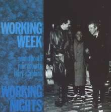 Working Week: Working Nights (Deluxe Edition), 2 CDs