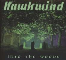Hawkwind: Into The Woods, CD