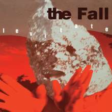 The Fall: Levitate (Limited-Triple-Vinyl-Edition), 3 LPs