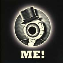 The Residents: I Am A Resident!, 2 CDs