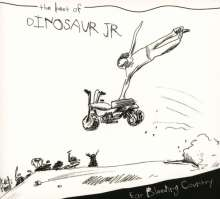 Dinosaur Jr.: Ear Bleeding Country: The Best Of Dinosaur Jr. (Expanded-Edition), 2 CDs