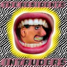 The Residents: Intruders (Deluxe-Edition), CD