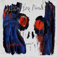 Alien Sex Fiend: Possessed (Limited-Edition), 2 LPs