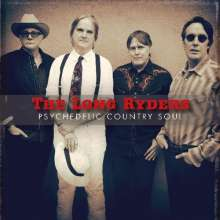 The Long Ryders: Psychedelic Country Soul, CD