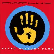 Fiat Lux: Hired History Plus, 2 CDs