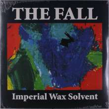 The Fall: Imperial Wax Solvent, LP