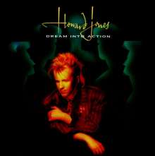 Howard Jones (New Wave): Dream Into Action (Remastered), CD