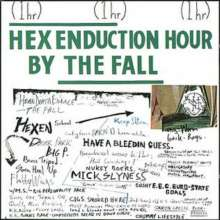 """The Fall: Hex Enduction Hour (Deluxe Edition) (Green & White Splattered Vinyl), 3 LPs und 1 Single 7"""""""